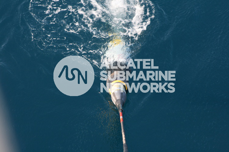 ASN - ALCATEL SUBMARINE NETWORKS